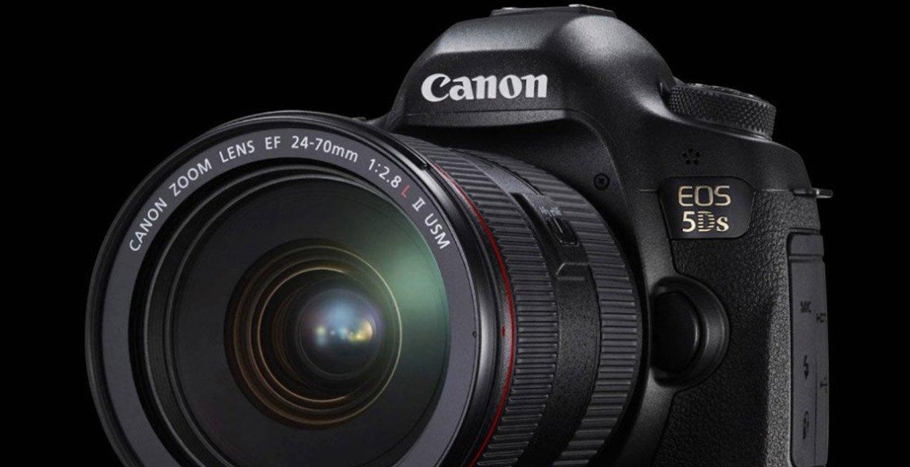 Latest Canon Cameras