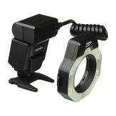 08Sigma EM-140 DG Macro Flash Canon