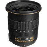 Nikon AF-S 12-24mm f/4G IF-ED AF-S DX - Cameraland Sandton