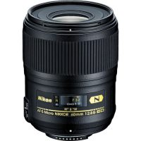 Nikon AF-S 60mm f/2.8G ED Macro - Cameraland Sandton