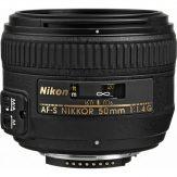 Nikon AF-S 50mm f/1.4G - Cameraland Sandton