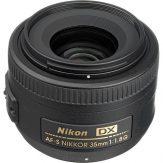 Nikon AF-S 35mm f/1.8G DX - Cameraland Sandton