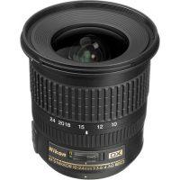 Nikon AF-S NIKKOR 10-24mm f/3.5-4.5 - Cameraland Sandton