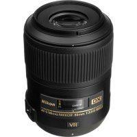Nikon AF-S 85mm f/3.5G ED VR DX Macro - Cameraland Sandton