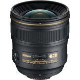 Nikon AF-S 24mm f/1.4G ED - Cameraland Sandton