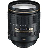 Nikon AF-S 24-120mm f/4G ED VR II - Cameraland Sandton