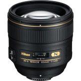 Nikon AF-S 85mm f/1.4G - Cameraland Sandton