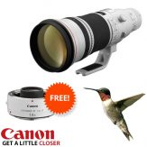Canon EF 500mm f4 Special