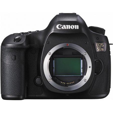 Canon 5DS DSLR Camera Body – Cameraland Sandton