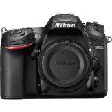 Nikon D7200 DSLR Camera Body - Cameraland Sandton