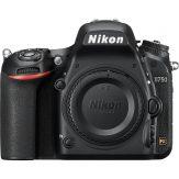 Nikon D750 DSLR Camera Body - Cameraland Sandton
