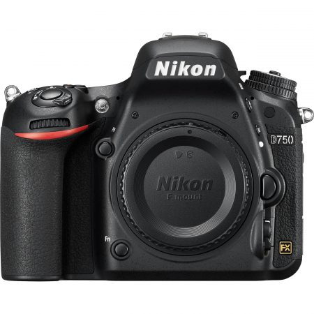 Nikon D750 DSLR Camera Body – Cameraland Sandton