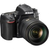 Nikon D750 DSLR Camera + 24-120mm ED VR - Cameraland Sandton