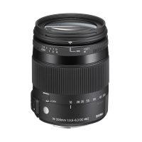 Sigma 18-200mm f/3.5-6.3 DC OS HSM Macro - Cameraland Sandton