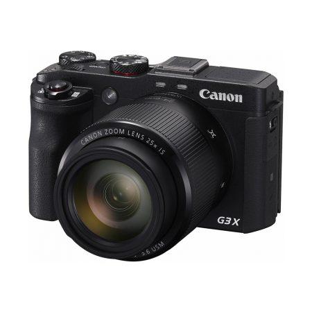Canon PowerShot G3 X – Cameraland Sandton