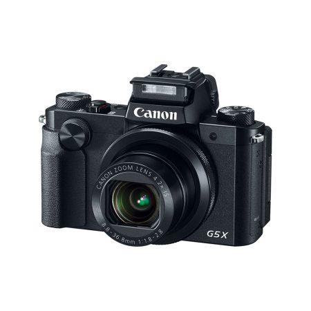 Canon PowerShot G5X – Cameraland Sandton