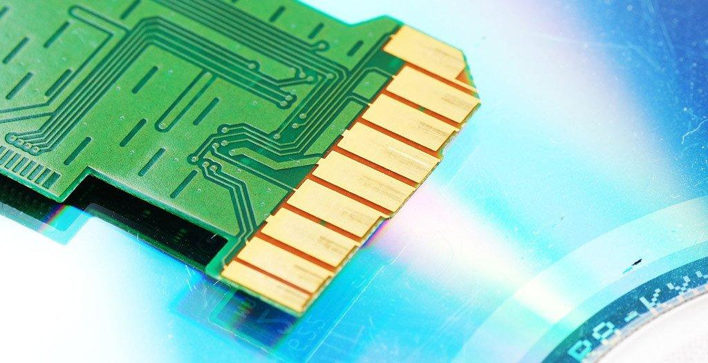 Recovering lost data from your camera's memory card