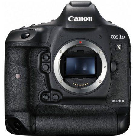 Canon 1DX Mark II DSLR Camera Body – Cameraland Sandton