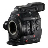 EOS C300 Mk II ( CFast Card ) PL MOUNT ( ETA JAN 2016 )