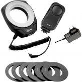 Godox RING48 LED Ring Video Camera Light | Cameraland Sandton