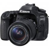 Canon 80D - Cameraland Sandton