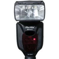 Phottix Mitros+ TTL Transceiver Flash for Canon - Cameraland Sandton