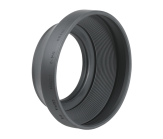 538_HR-2-Screw-on-Rubber-Lens-Hood_front