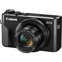 Canon PowerShot G7X Mark II - Cameraland Sandton