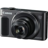 Canon PowerShot SX620 HS Black - Cameraland Sandton