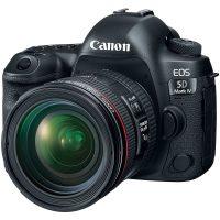 Canon 5D MK IV - Cameraland Sandton