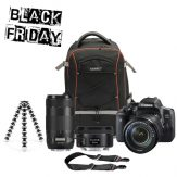 CANON EOS 750D DIRECT BUNDLE cl