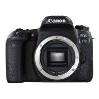 Canon 77D DSLR Camera Body - Cameraland Sandton