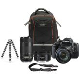 CANON EOS 750D DIRECT BUNDLE