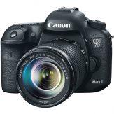 Canon 7D MkII + 18-135mm - Cameraland Sandton
