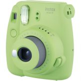 Fujifilm instax mini 9 Instant Film Camera (Lime Green)1