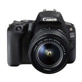 Canon EOS 200D DSLR Camera + EF-S 18-55 mm f:3.5-5.6 Lens3
