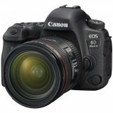 Canon EOS 6D Mk II DSLR Camera with 24-70mm f:4L IS USM Lens1