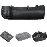 Nikon D850 Grip Kit