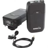 Rode RodeLink Wireless Filmmaker Kit | Cameraland Sandton