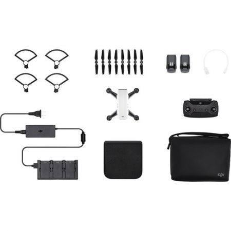 DJI Spark Fly More Combo (6)