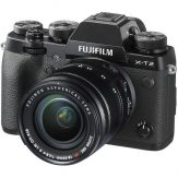Fujifilm X-T2 Mirrorless + XF 18-55mm Lens - Cameraland Sandton