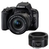 Canon 200D Portrait Kit
