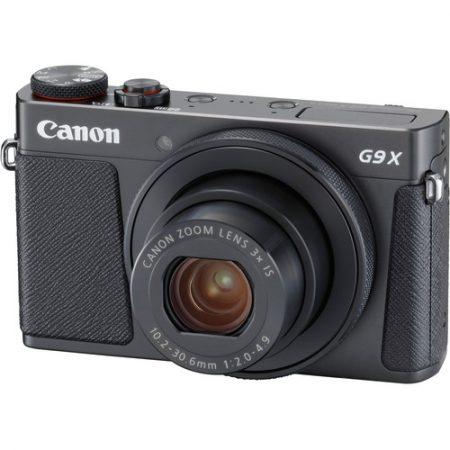 Canon PowerShot G9 X Mark II Digital Camera   Cameraland Sandton