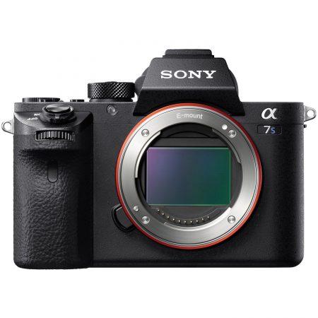 Sony Alpha a7S II Mirrorless Digital Camera – Cameraland Sandton