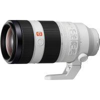 Sony FE 100-400mm F/4.5-5.6 GM OSS Lens - Cameraland Sandton