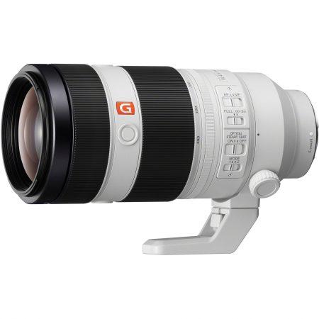 Sony FE 100-400mm F/4.5-5.6 GM OSS Lens – Cameraland Sandton