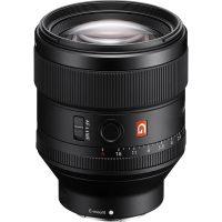 Sony FE 85mm F/1.4 GM Lens - Cameraland Sandton