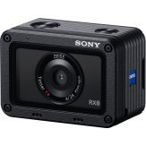 Sony RX0 actioncam front side