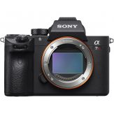 Sony Alpha a7R III Mirrorless Digital Camera - Cameraland Sandton