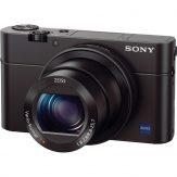 Sony DSC-RX100 III front left